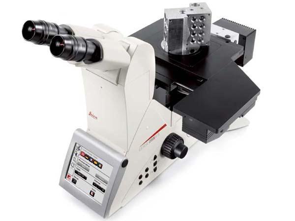 DMI8M大型倒置实验室金相显微镜