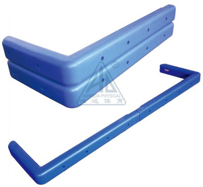 籃板護條保護條防撞棉