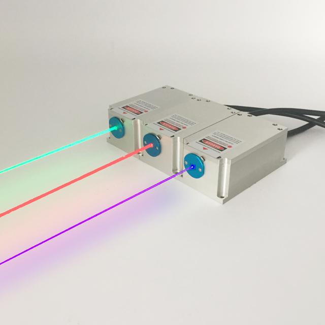 TEM00模半導體激光器