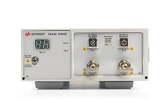 keysight N1092E DCA-M 示波器眼圖儀