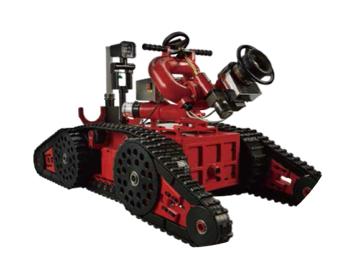 消防機器人特種機器人