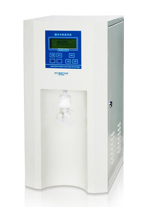 DBT-IV-20高端型超純水機廠家直銷