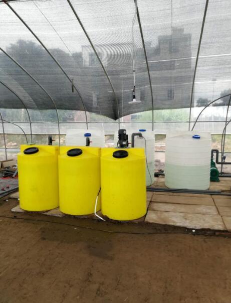 九州晟欣解析现代农业的发展趋势
