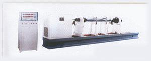 YDB系列傳動軸專用平衡