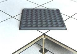 全钢防静电活动地板