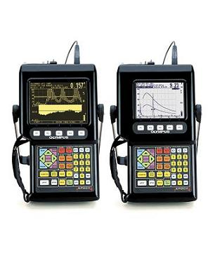 美国泛美EPOCH4型超声波探伤仪