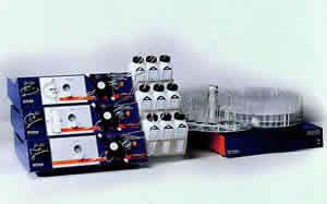 流動注射分析儀儀FIAstar5000