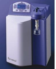 Thermo二级纯水系统