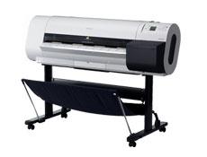 佳能IPF700大幅面打印機