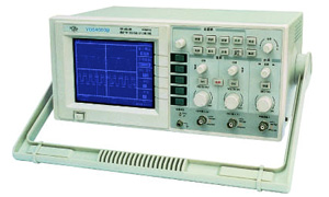 YB54000 系列寬帶數字存儲示波器