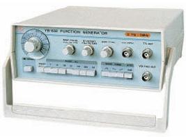 YB1630 系列函數信號發生器