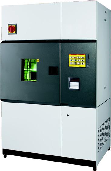 YG611D型日晒气候色牢度测试仪(试验箱)
