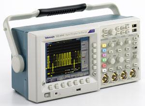数字荧光示波器TDS3054C