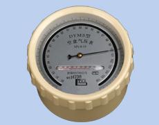空盒气压计DYM3