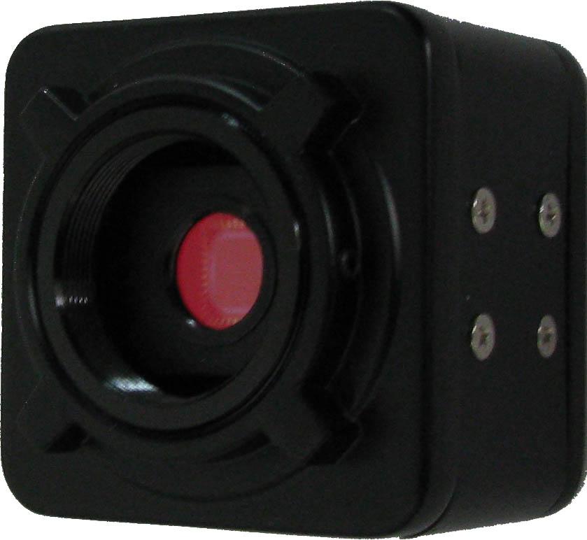 CCD攝像機