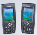維深科技(Intermec 730)數據采集器