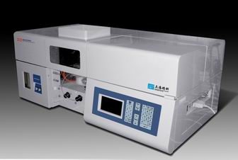 AA370MC型原子吸收分光光度计