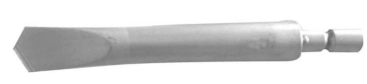 美国KETT骨锉 25cm尖头