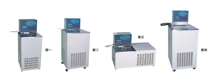 高精度低温恒温槽GDH-0506系列