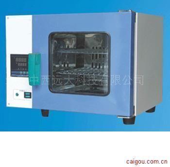 干热灭菌器/热空气消毒箱