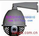 一体化球形云台摄像机(优势)