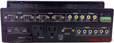 WISE EC650一体化嵌入式可编程控制系统