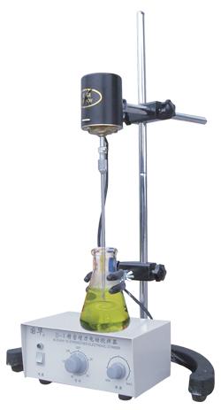 JJ-1精密增力电动搅拌器-25W/40W/60W/100W