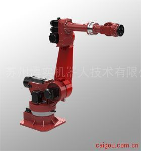 210kg工业机器人