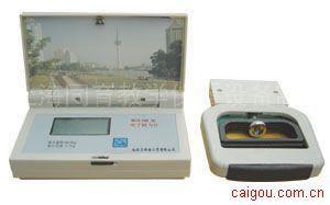 WCS-100电子握力计