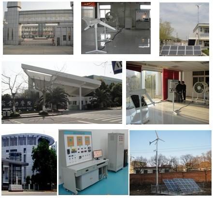 太陽能教學設備系列產品、風力發電實驗臺、風光互補微網發電系統教學實訓臺、太陽能發電實訓平臺、太陽能光伏發電應用平臺