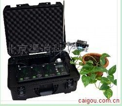 CO系列植物CO2分析系统