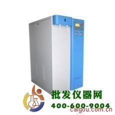 实验室专用超纯水机精密型(双级反渗透)