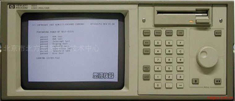 二手邏輯分析儀 HP1651A