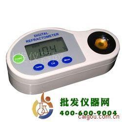 数字式糖度检测折光仪