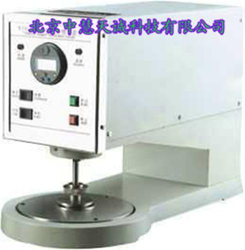 数字式织物厚度仪型号:MGX-141