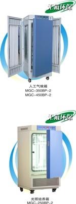 人工气候箱 MGC-350HP-2(程序)