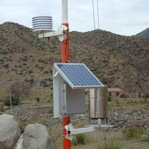 森林火险监测站/森林防火气象监测站/防火气象监测站