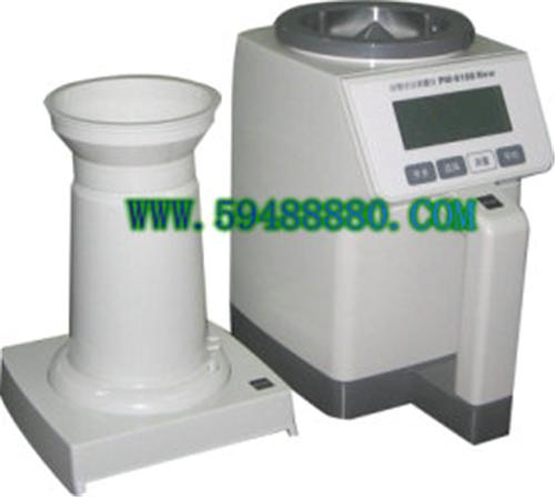 谷物水分仪 日本 型号:JUDPM-8188