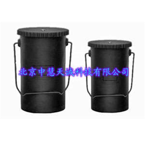 不沾油采样筒/不锈钢采样筒型号:GKTB-3