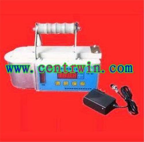 呼吸性粉尘采样器 型号:CMK/AZF-1