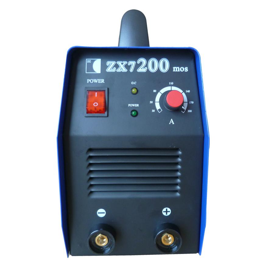 厂价正品特低价瑞凌ZX7-200 逆变直流小型电焊机手工家用220V