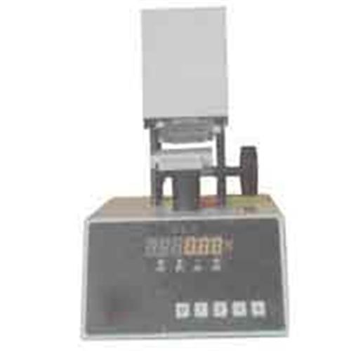 SLTQ-2锋利度测试仪/刀片切割仪 型号:SLTQ-2