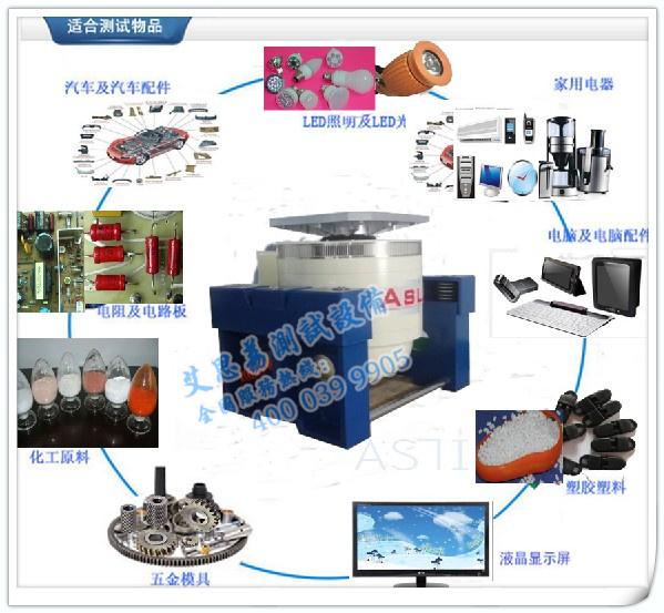 温度冲击测试机广州艾思荔 作用 型号