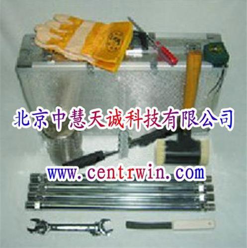植物根系采样器/根钻 型号:XDB-12