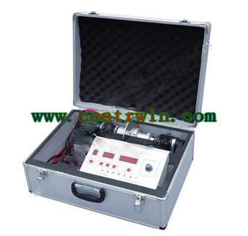 在线测数字式透气量仪 型号:MGXYG-461F