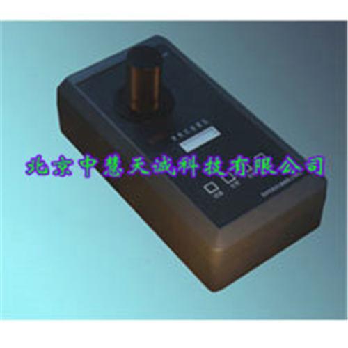 便携式浊度仪/散射光浊度仪 型号:KWSZ-201L