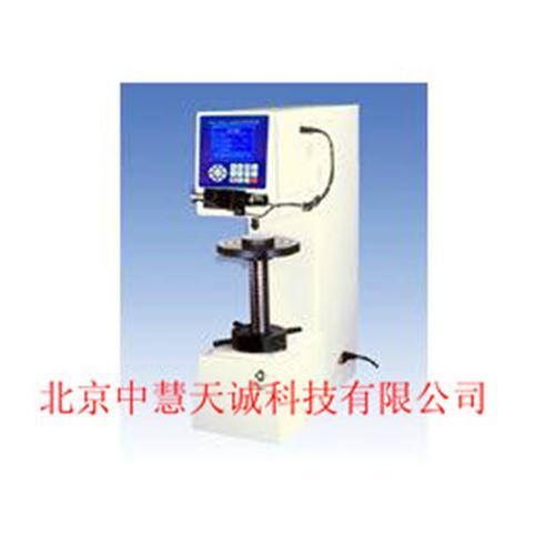 数显布氏硬度计 型号:LRHBS-3000