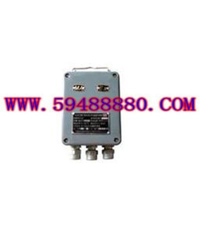 矿用本质安全型红外温度传感器 型号:MTD/3GW-2
