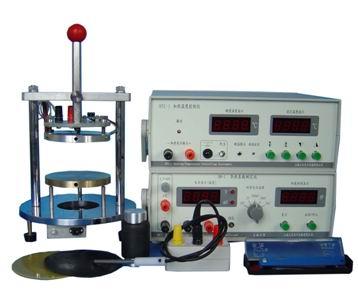 JZ-DR1导热系数测定仪(九州空间特价)