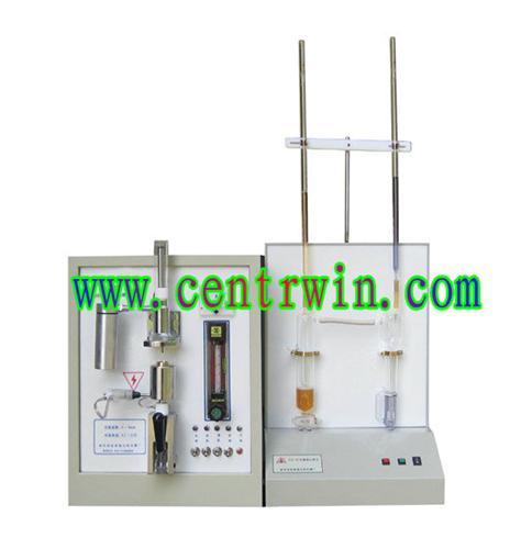 碳硫仪 型号:NGSNJ-80